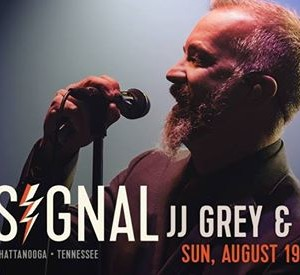 JJ Grey &amp Mofro at The Signal
