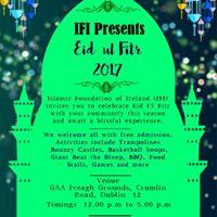 Eid ul Fitr celebration