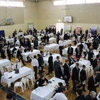 Careers Expo for Guildford Grammar School