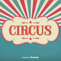 Vintage Carnival Circus