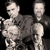 Norbert Susemihls Joyful Gumbo Portalens Jazzscene