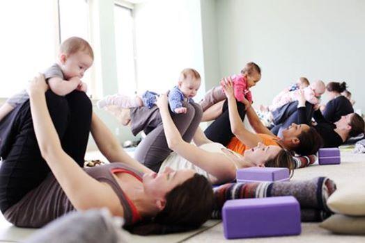 Yoga cranbrook bc