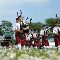 Uxbridge Scottish Festival