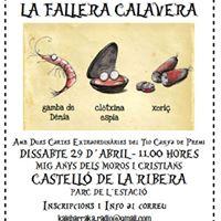 Torneig de La Fallera Calavera a La Ribera