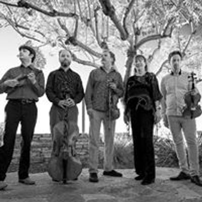 San Diego Baroque Soloists