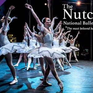 The Nutcracker (National Ballet Theatre of Odessa) - Mississauga