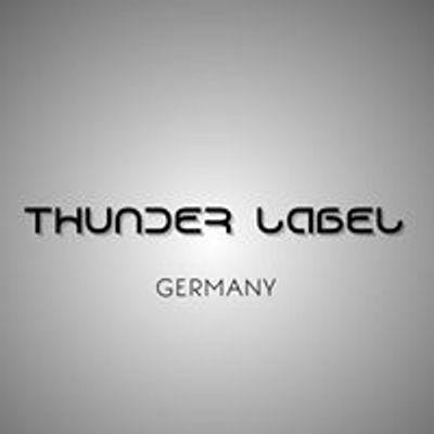 Thunder Label