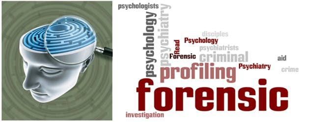 Public Lecture - Forensic Psychology