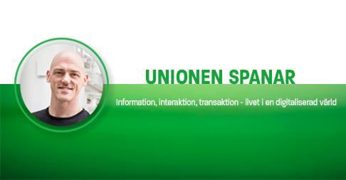 Unionen Spanar - Pontus Wrnestl