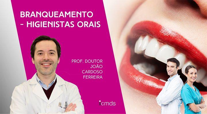 Branqueamento Higienistas Orais Porto At Icmds Formacao Porto