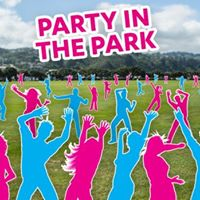 Party In The Park - Dover