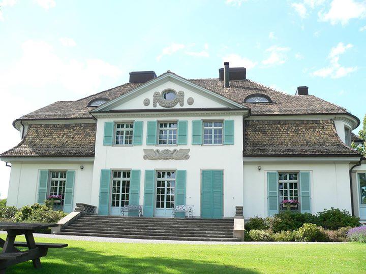 AISZ Reunion at Zurich International School, Middle School - Kilchberg