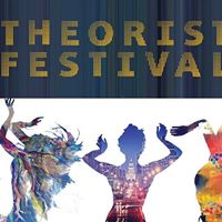 Call for Artists  Theorist Fest 2018