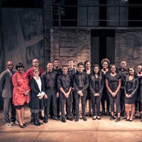 Atlanta August Wilson Monologue Competition Finals