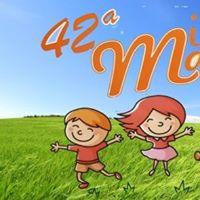 42esima Mini Marcia scuola Giovanni XXIII Abano Terme