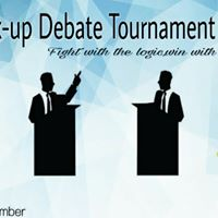 CSDS Mix-up Debate tournament 7.0