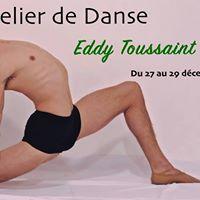 Atelier de Danse Eddy Toussaint