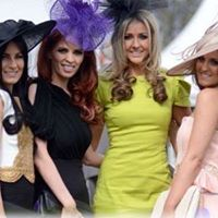 Ladies Day at Southwell Races from Andwhynot &amp the Junction