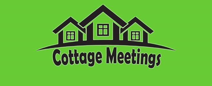 Image result for COTTAGE MEETING