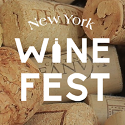 New York Wine Fest