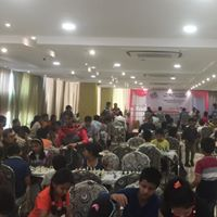 3rd Aamantran  Open Chess Tournament by Simply Chess Moms
