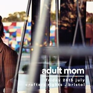 Adult Mom  Bristol
