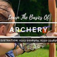Learn Archery in Karachi