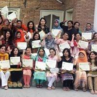 20-Days Montessori Teachers Training Workshop Islamabad