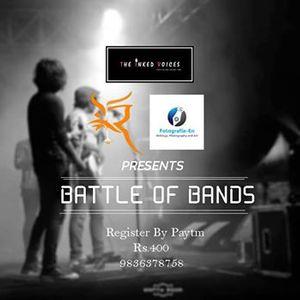 Battle of BANDS