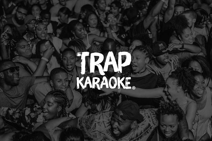 TRAP Karaoke Atlanta
