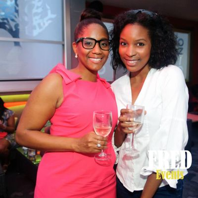 TropicTHDC Thursday Social  Afro-Caribbean Professionals Sep 12