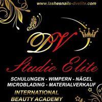 DV ELITE Studio Linz-Lashes&Brows