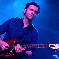 Dweezil Zappa at Tower Theatre