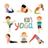 Yoga Adventures for Children