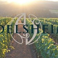 Come Join Us For A Adelsheim Wine Dinner August 10th