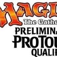 Preliminary Pro Tour 1 2018