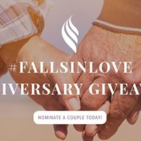 Anniversary Giveaway