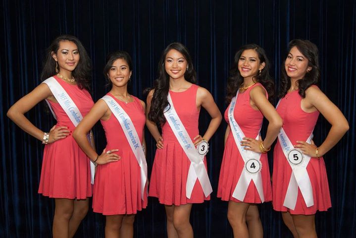 Miss cambodian american dc 2015 final event at harvest for E kitchen american cambodia