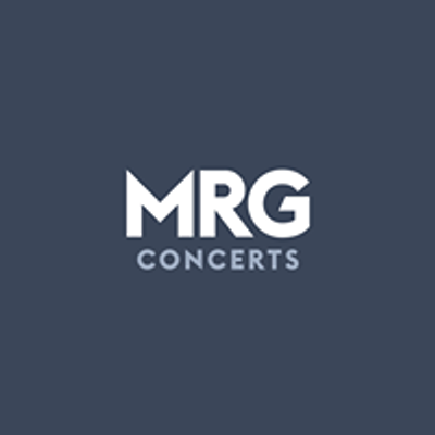 MRG Concerts Western Canada