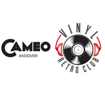 Cameo & Vinyl Andover