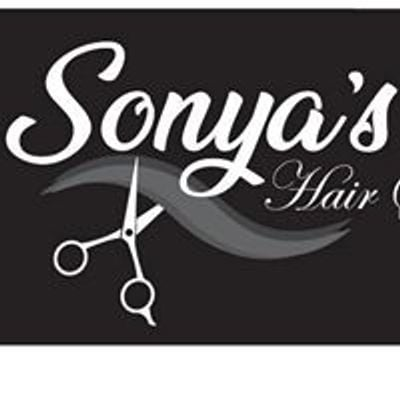 Sonya's Hair Studio