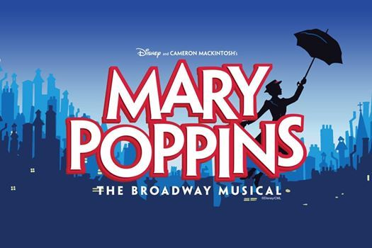 MARY POPPINS Easter Holiday Workshop Age 6-16yrs