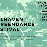 Belhaven Screendance Festival