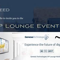C SEED at VIP Lounge Marbella Event