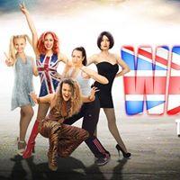 Spice Girls - The Spotlight Broxbourne