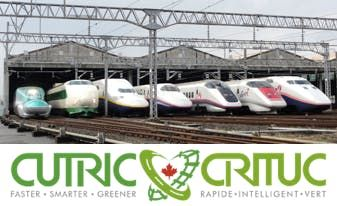 CUTRIC-Transport Canada Rail Innovation Initiative Register for Session 1B Alternative Propulsion Innovation Part Two