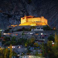 7 Days Trip Hunza Valley Khunjeerab pass AltitBaldit fortsEagl
