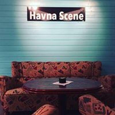 Havna Scene