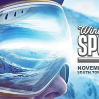 Winter Sports Expo - 2018