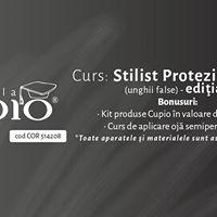 Curs acreditat de Stilist Protezist Unghii  Ediia a 6-a
